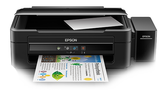 Epson L380 All In One Ink Tank Printerextreme Computers Computer